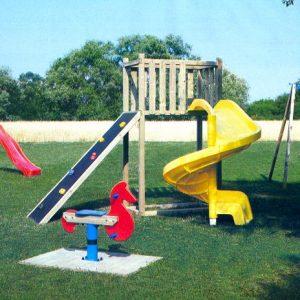 Giochi da parco