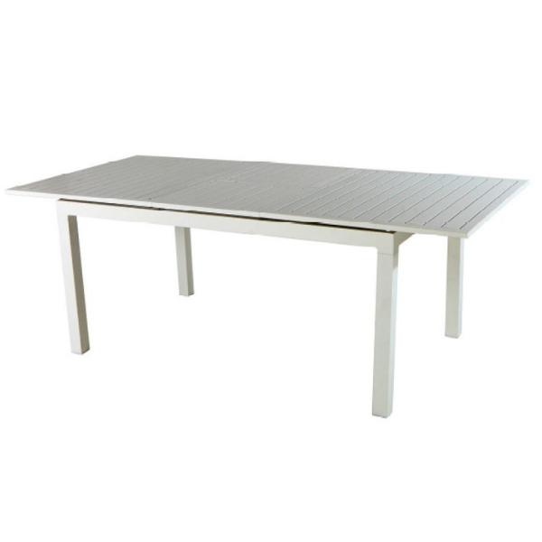 San Gimignano tavolo allungabile