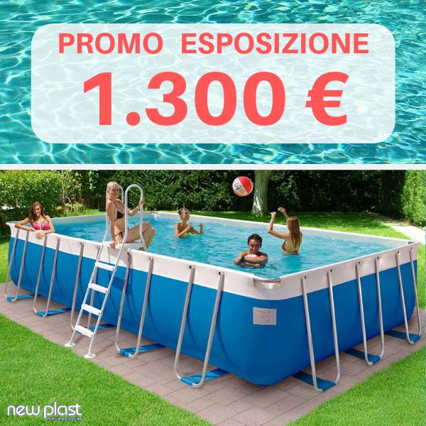 piscina Garda 550