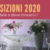 esposizioni 2020