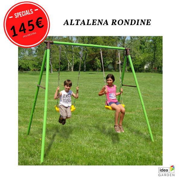 Altalena Rondine