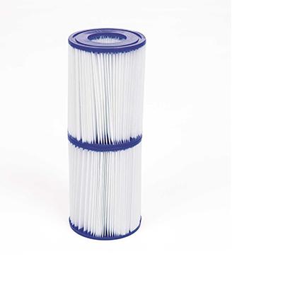 Filtro a cartuccia tipo II (2 pezzi)