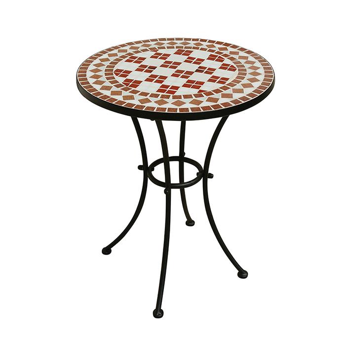 Tavolo Mosaico (diametro 55 cm)