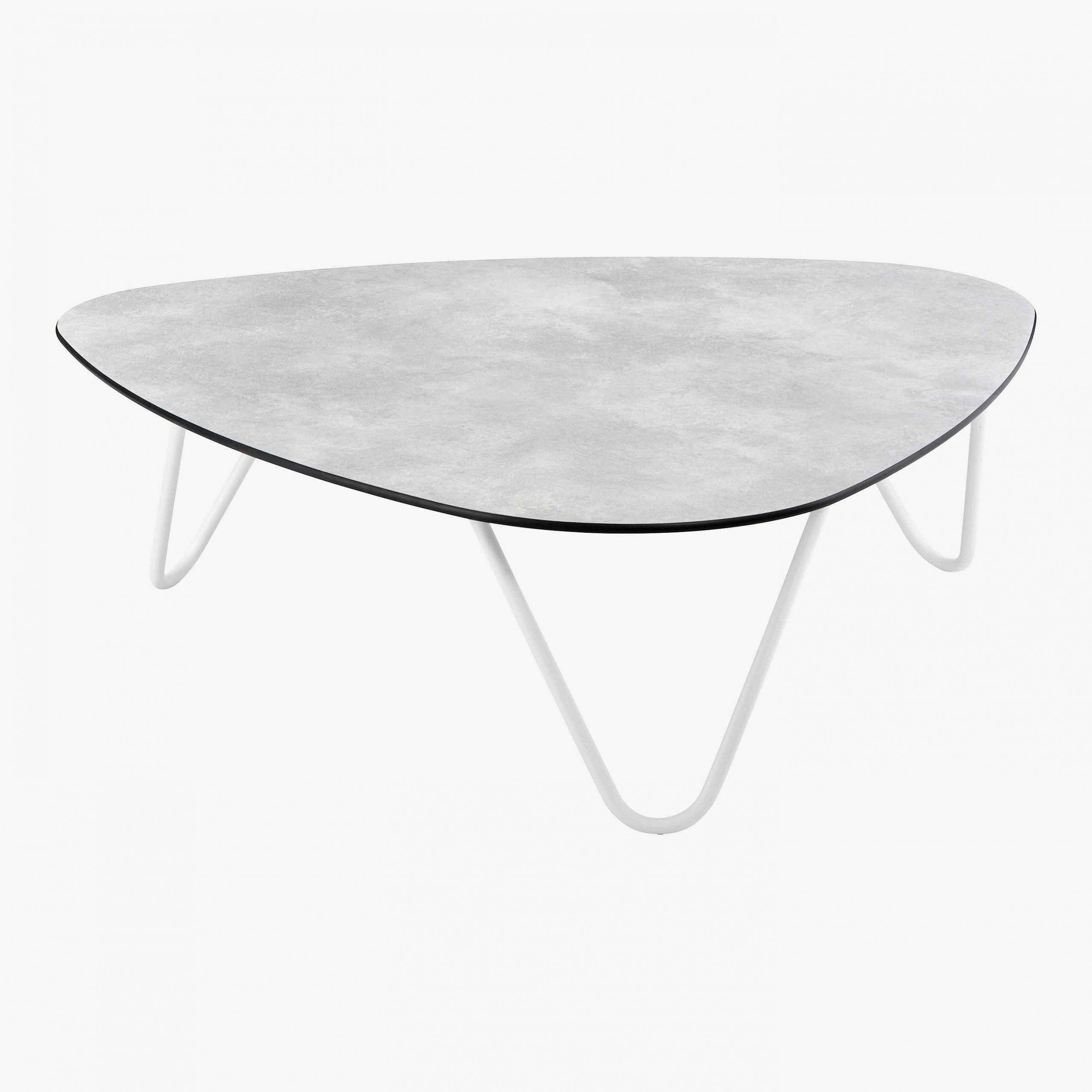 Tavolino Basso Cocoon